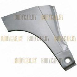 3541572 250x250 - Передняя правая часть арки заднего крыла MERCEDES VITO W638 1996-2006 (Польша)