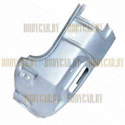 3546682 foto 250x250 - Панель заднего угла правый ремкомплект внутренний MERCEDES SPRINTER 901-904 / VW LT 28-35 1995-2006 (Дания)