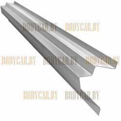 ks500519 250x250 - Левый порог кузова (с верхней проемной частью) CHERY COWIN 2006-2010 (Беларусь)