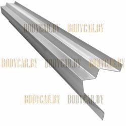ks500533 250x250 - Левый порог кузова (с верхней проемной частью) CHERY JAGGI 2006-2010 (Беларусь)