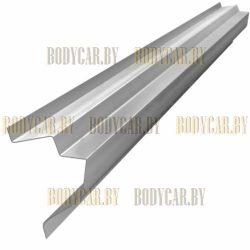 ks500534 250x250 - Правый порог кузова (с верхней проемной частью) CHERY JAGGI 2006-2010 (Беларусь)