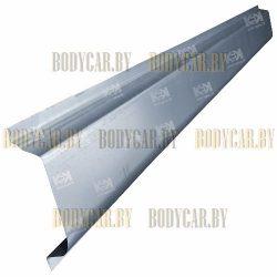 kst117113 250x250 - Правый порог кузова (с верхней проемной частью) FORD ESCAPE 1 2000-2007 5dr (Беларусь)