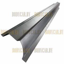 kst117133 250x250 - Правый порог кузова (с верхней проемной частью) FORD GALAXY 1 1995-2000 (Беларусь)