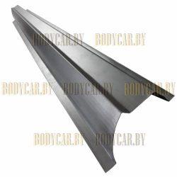 kst117134 250x250 - Левый порог кузова (с верхней проемной частью) FORD GALAXY 1 2000-2006 (Беларусь)