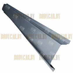 kst117376 250x250 - Левый порог кузова (с верхней проемной частью) MAZDA TRIBUTE 2000-2007 (Беларусь)