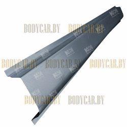 kst117377 250x250 - Правый порог кузова (с верхней проемной частью) MAZDA TRIBUTE 2000-2007 (Беларусь)