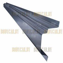 kst117380 1 250x250 - Левый порог кузова (с верхней проемной частью) MERCEDES G-KLASSE W463 1989-2008 3/5dr (Беларусь)