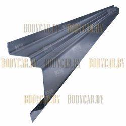 kst117381 1 250x250 - Правый порог кузова (с верхней проемной частью) MERCEDES G-KLASSE W463 1989-2008 3/5dr (Беларусь)