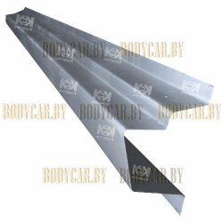 kst117420 250x250 - Левый порог кузова (с верхней проемной частью) NISSAN LAUREL C34 1993-1997 (Беларусь)