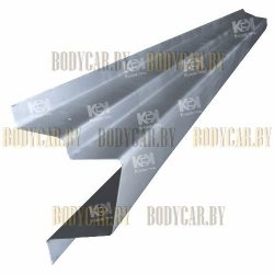 kst117421 250x250 - Правый порог кузова (с верхней проемной частью) NISSAN LAUREL C34 1993-1997 (Беларусь)