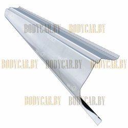 kst117476 250x250 - Левый порог кузова (с верхней проемной частью) PEUGEOT 206 1998-2012 3/4/5dr (Беларусь)