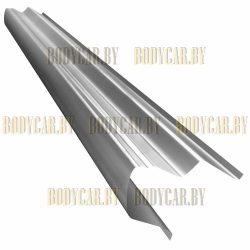 kst117524 250x250 - Левый порог кузова (с верхней проемной частью) SKODA ROOMSTER 2006-2015 (Беларусь)