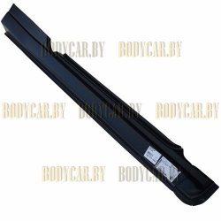 p206 porog 2dv r 250x250 - Правый порог кузова PEUGEOT 206 1998-2009 / 206+ 2009-2013 hatchback 2dr (Дания)