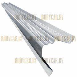 porog polnyj profil getz 2002 2009 250x250 - Левый порог кузова (с верхней проемной частью) HYUNDAI GETZ 2002-2009 (Беларусь)