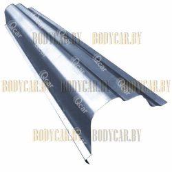 porog polnyj profil hyundai atos 1998 2007 250x250 - Левый порог кузова (с верхней проемной частью) HYUNDAI ATOS 1998-2007 (Беларусь)